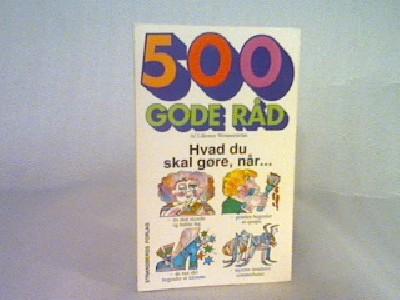 500 gode råd