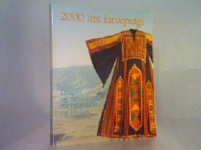 2000 års farvepragt