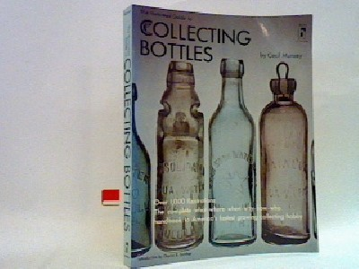 The illustrated guide to collecting bottles