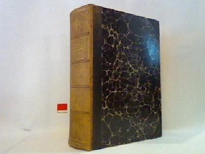 Wilhelm Gesenius' hebräisches und aramäisches Handwörterbuch über das Alte Testament