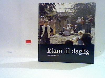 Islam til daglig