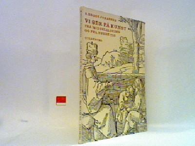 Vi ser på kunst fra middelalderen og fra nyere tid