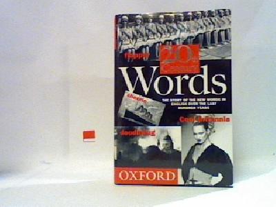 20th Century Words
