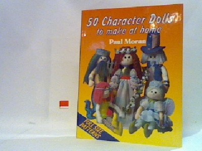 50 character dolls