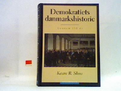Demokratiets danmarkshistorie