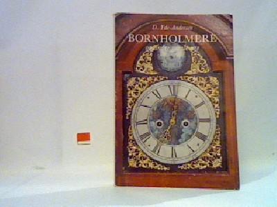 Bornholmere og andre gamle ure