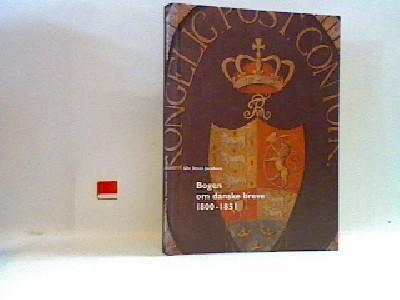 Bogen om danske breve 1800-1851