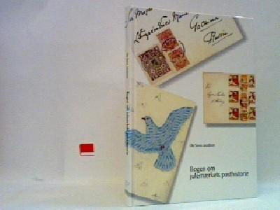 Bogen om julemærkets posthistorie