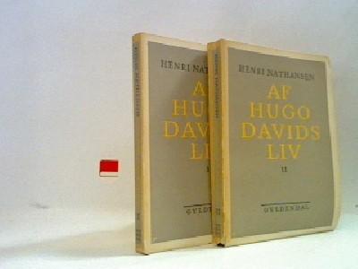 Af Hugo Davids liv bind 1 og 2