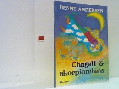 Chagall og skorpiondans