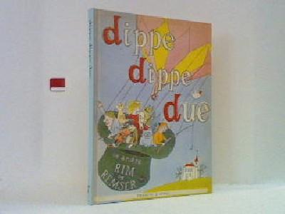 Dippe dippe due og andre rim og remser