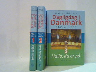 Dagligdag i Danmark