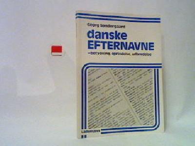 Danske efternavne