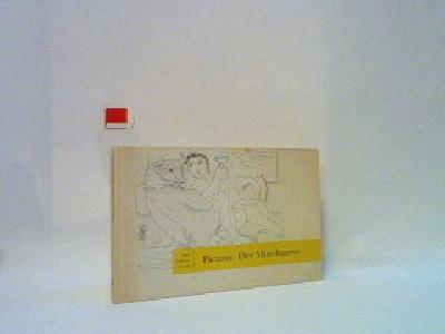 Picasso - Der Minotauros