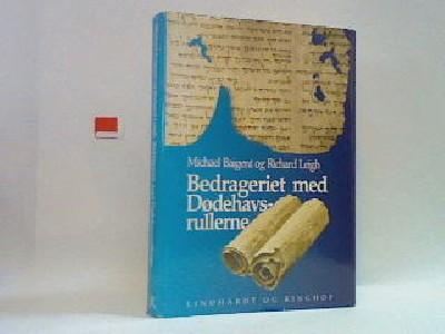 Bedrageriet med Dødehavsrullerne