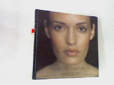 Nem og naturlig makeup