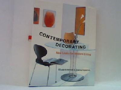 Contemporary Decorating