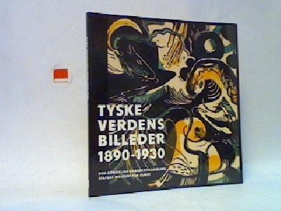 Tyske verdensbilleder 1890-1930