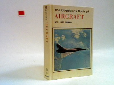 The Observer's Book of Aircraft 1979