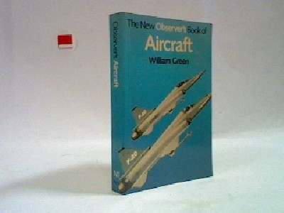 The Observer's Book of Aircraft 1984