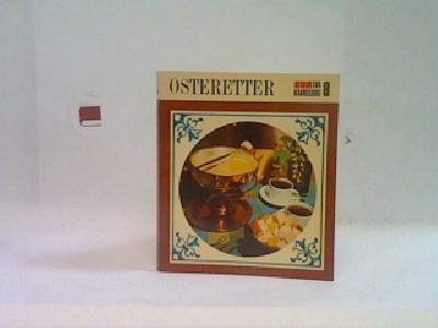 Eva Kakkelbog nr. 8 - Osteretter