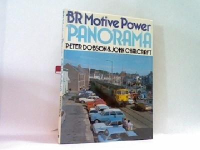 BR Motive Power Panorama