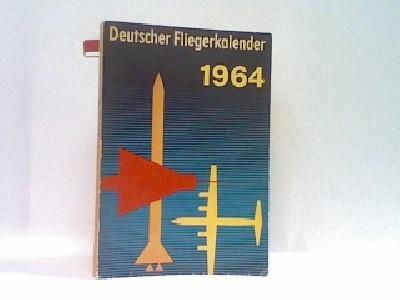 Deutscher Fliegerkalender 1964