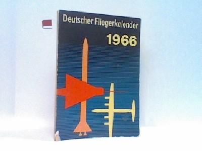 Deutscher Fliegerkalender 1966