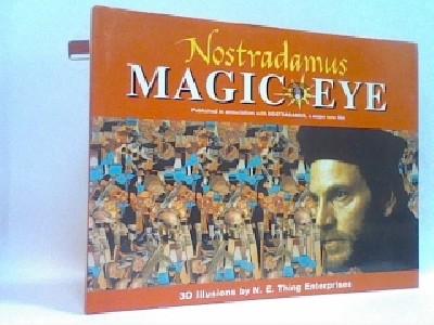 Nostradamus, magic eye