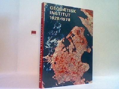 Geodætisk Institut 1928-1978
