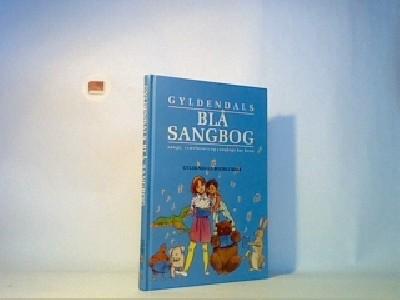 Gyldendals blå sangbog