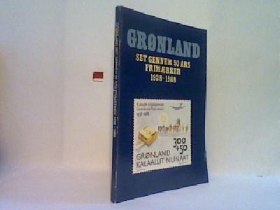 Grønland set gennem 50 års frimærker
