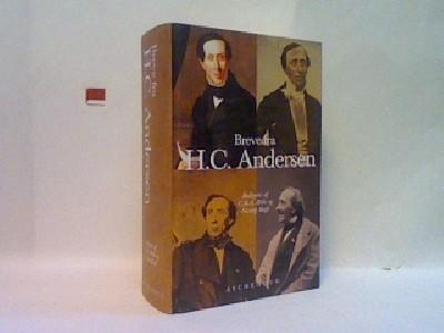Breve fra H. C. Andersen