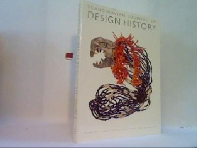 Scandinavian journal of design history