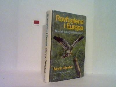 Rovfugle i Europa
