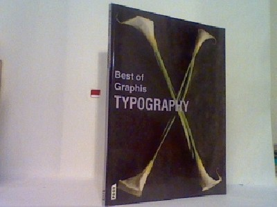 Best of Graphis Typography