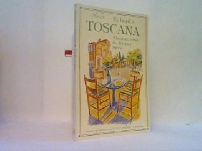 Et bord i Toscana