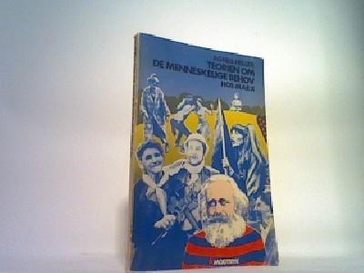 Teorien om de menneskelige behov hos Marx