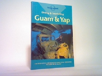 Diving and snorkling Guam and Yap