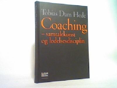 Coaching - samtalekunst og ledelsesdisciplin