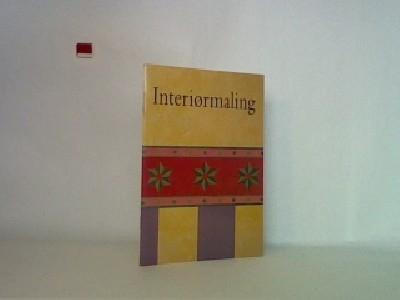 Interiørmaling