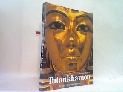 Bogen om Tutankhamon