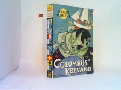 I Columbus' kølvand