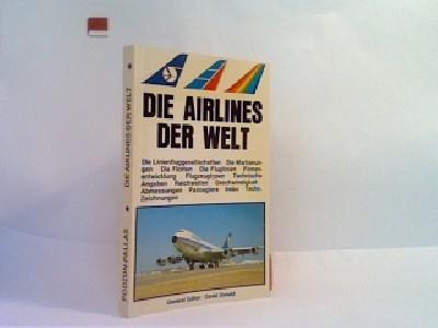 Die Airlines der Welt