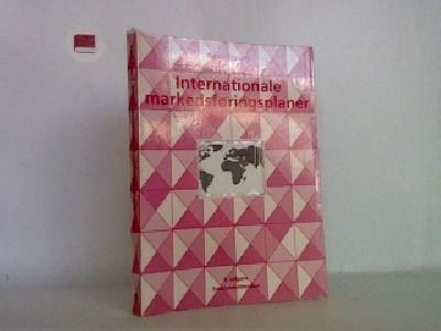 Internationale markedsføringsplaner