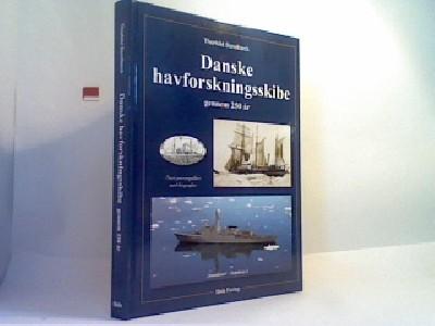 Danske havforskningsskibe gennem 250 år