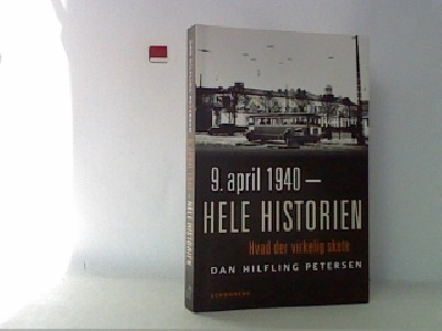 9. april - Hele historien