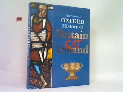 The Young Oxford History of Britain and Ireland