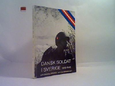 Dansk soldat i Sverige