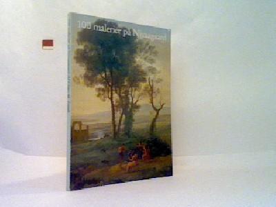 100 malerier på Nivaagaard